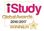 iStudy Global Awards 2016 Winner